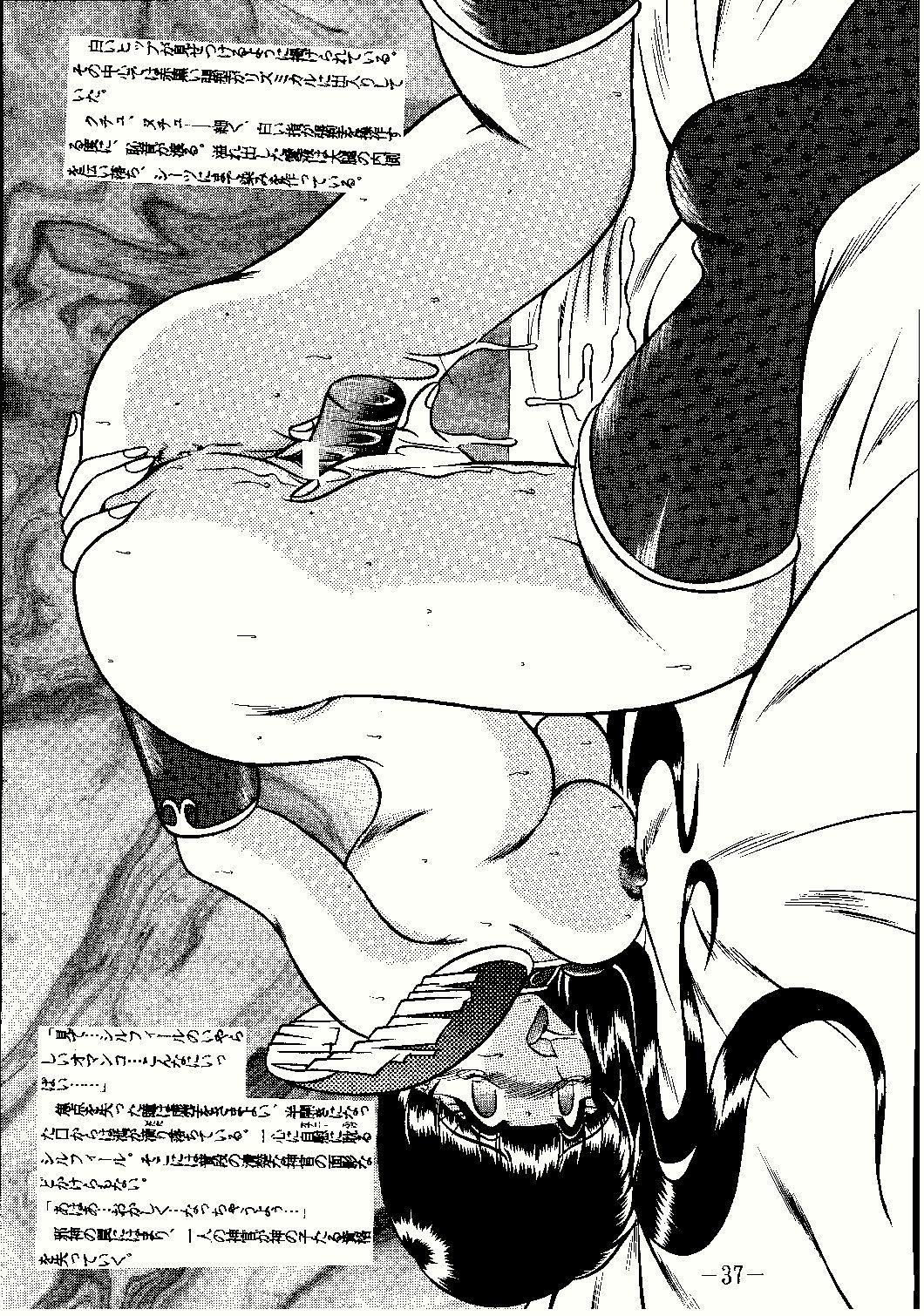 Shinseiki 36