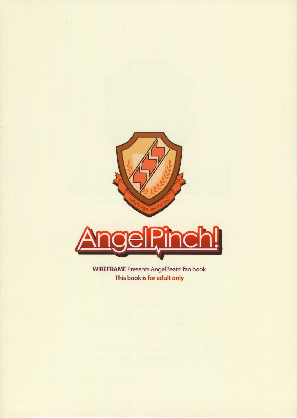 Angel Pinch! 23