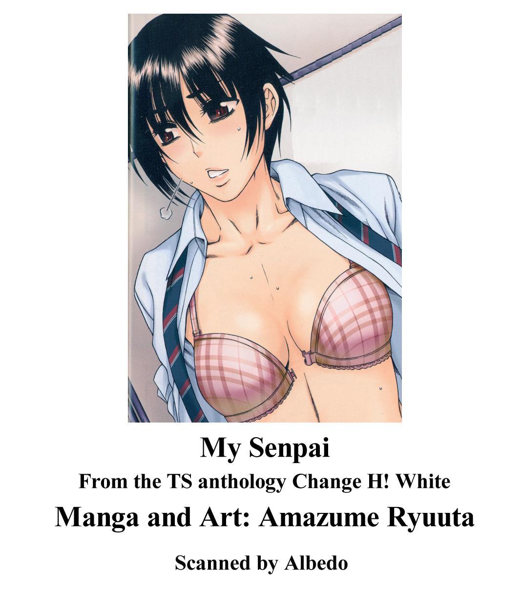 Watashi no Senpai | My Senpai 0