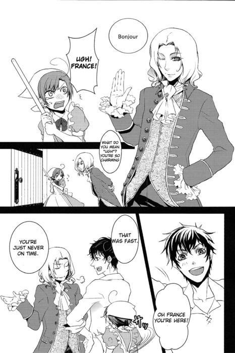 Ecchi na Kobun ha Suki Desu-ka?   Do You Like Naughty Servants? 2