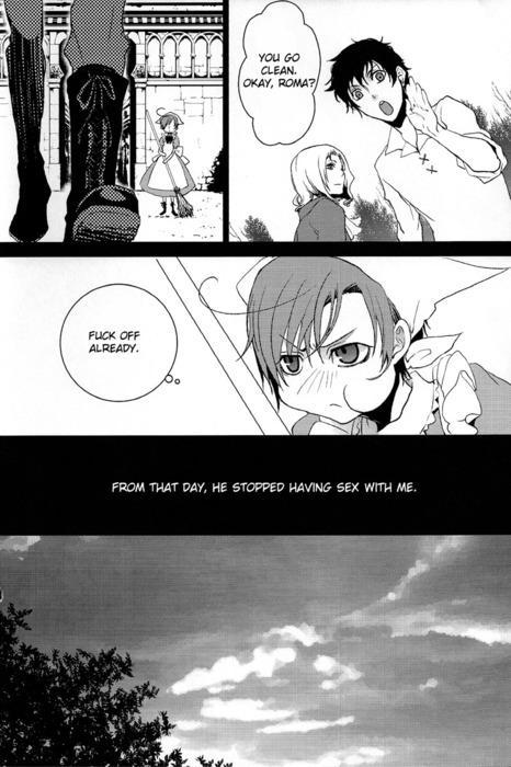 Ecchi na Kobun ha Suki Desu-ka?   Do You Like Naughty Servants? 3