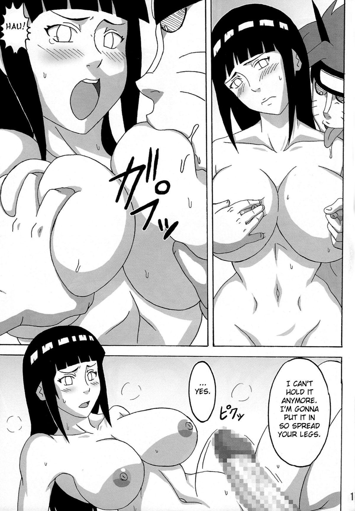 Taikan Kyonyou Shugi | Huge Breasts Rapists 17