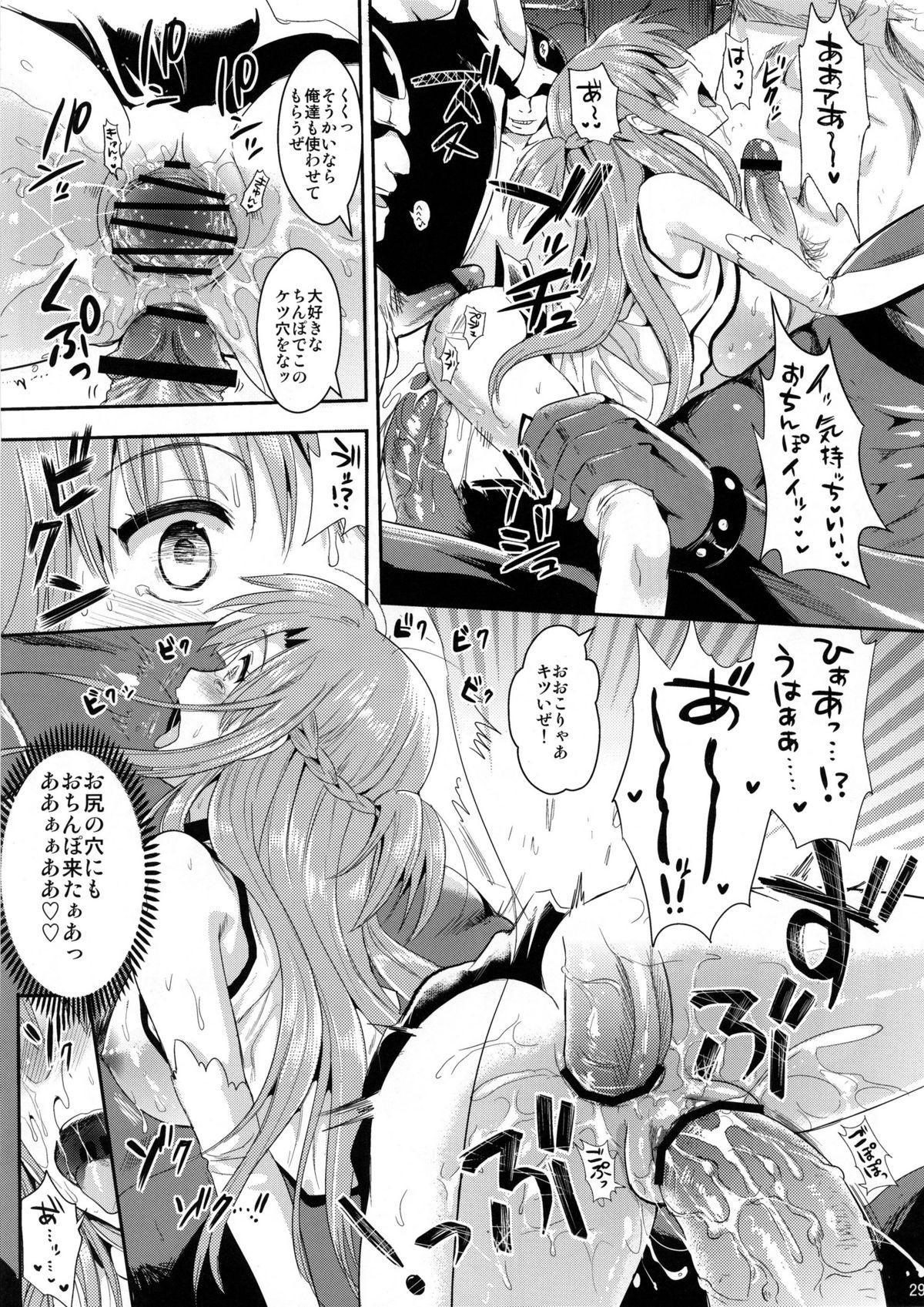 Shujou Seikou II β 27