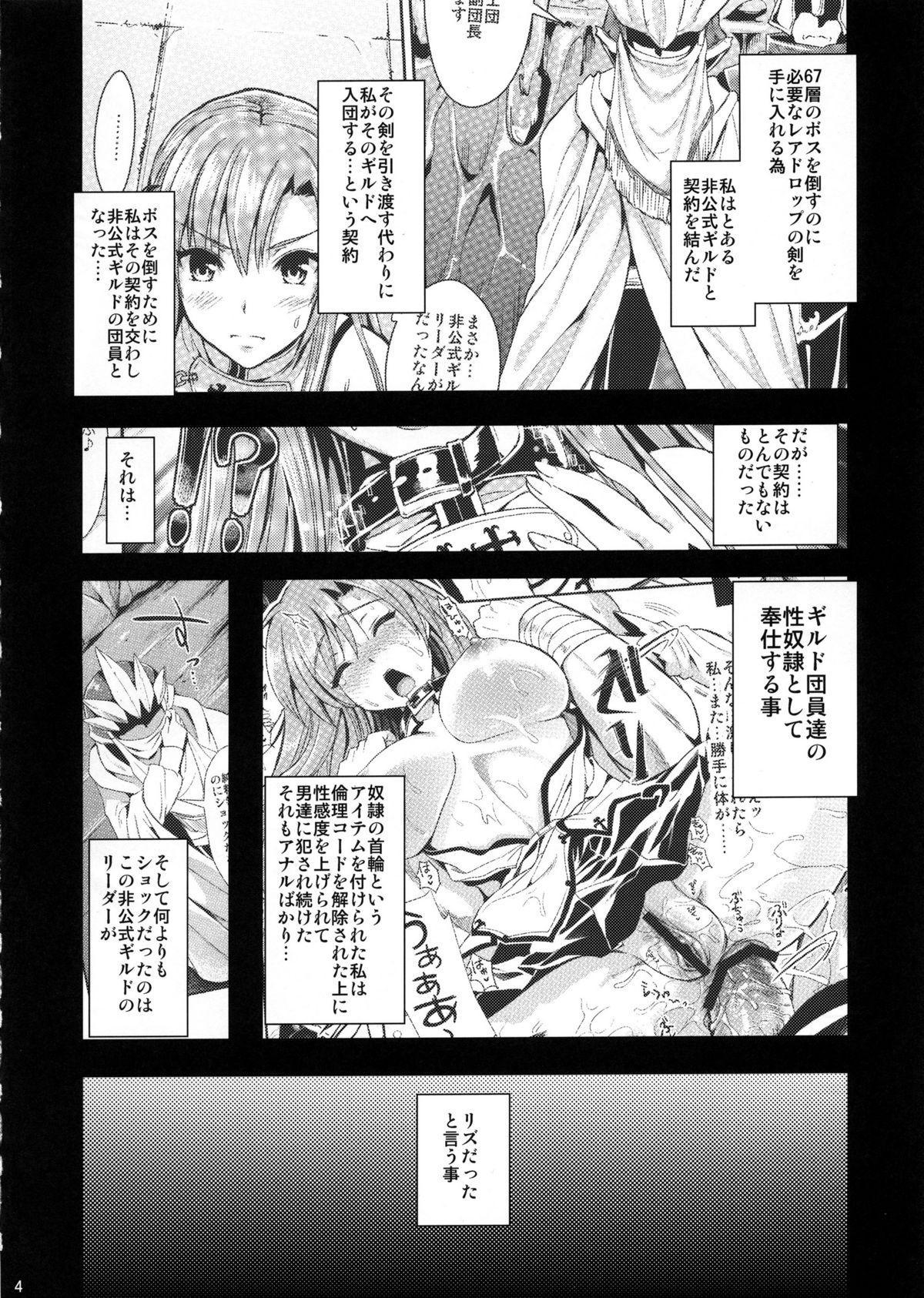 Shujou Seikou II β 2
