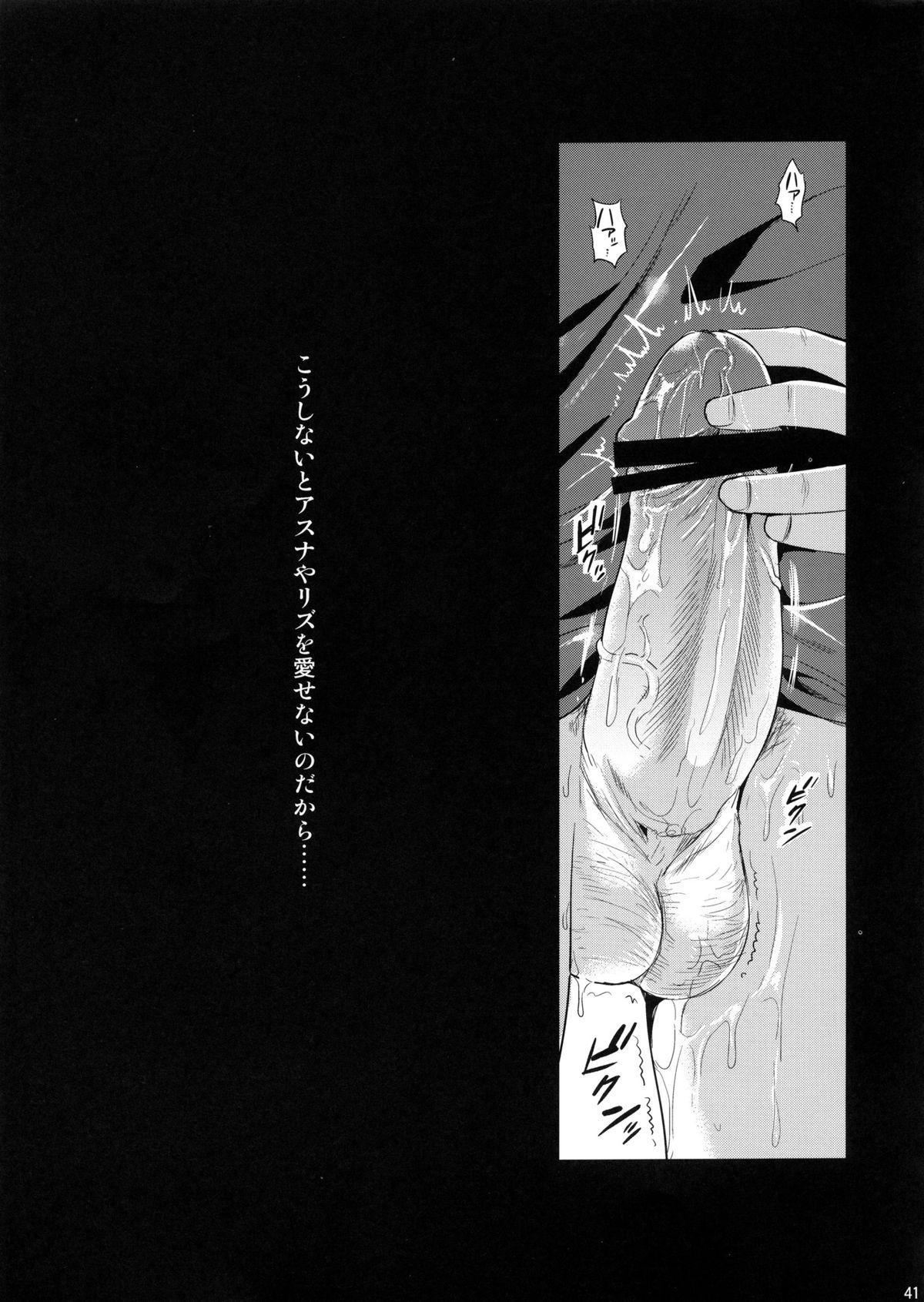 Shujou Seikou II β 39