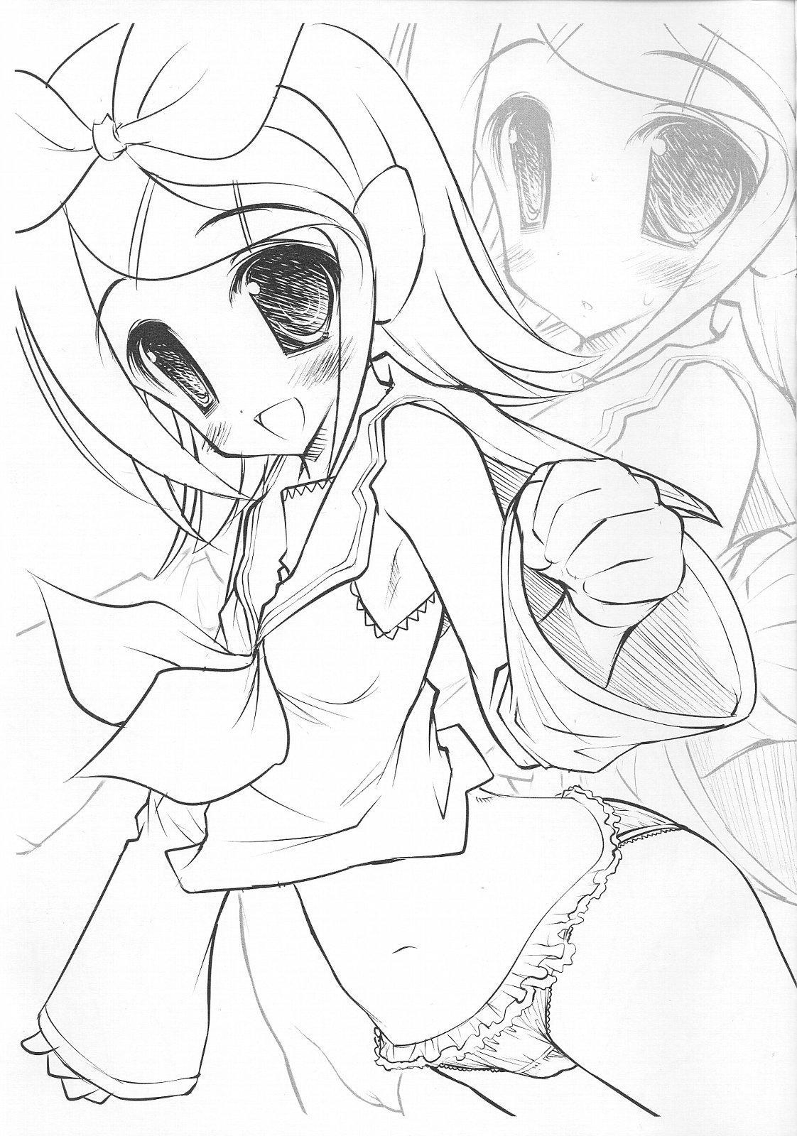 Hatsune Miku no Shitto 6