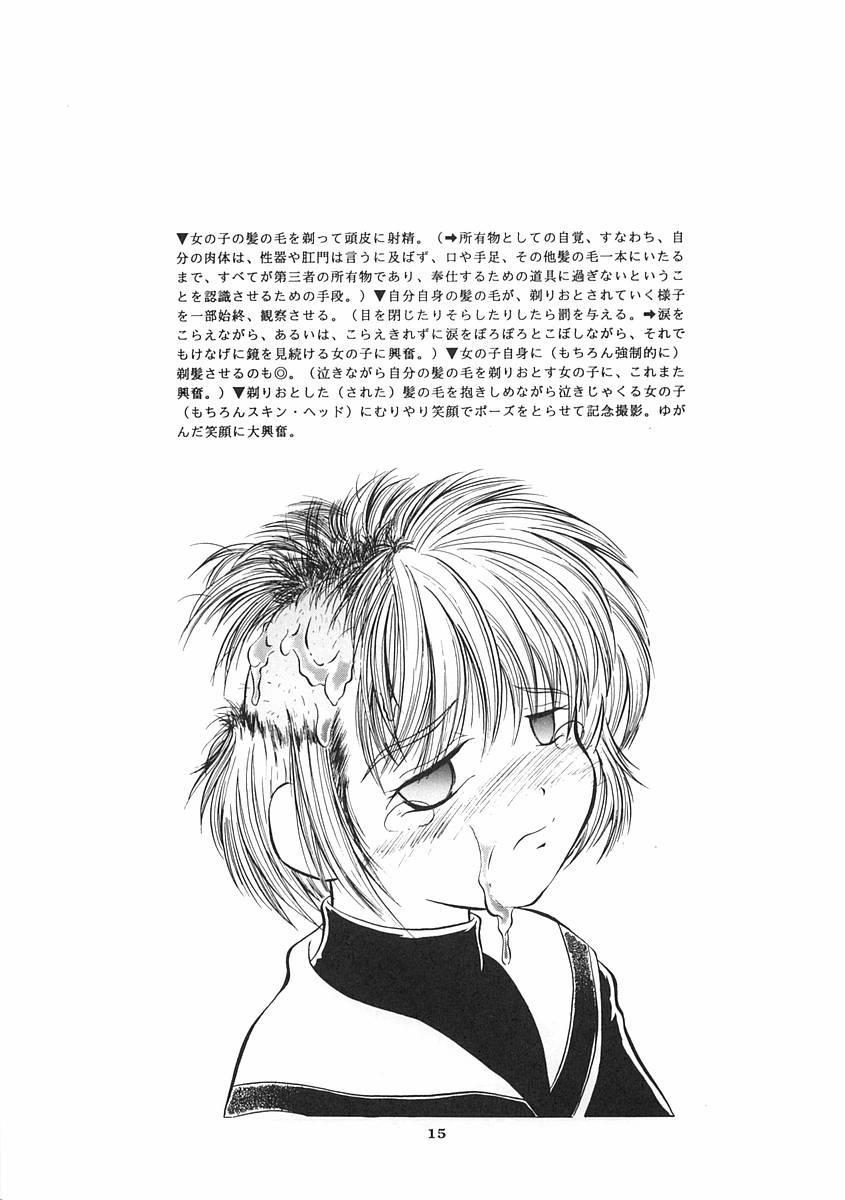 Sakuragasane 13