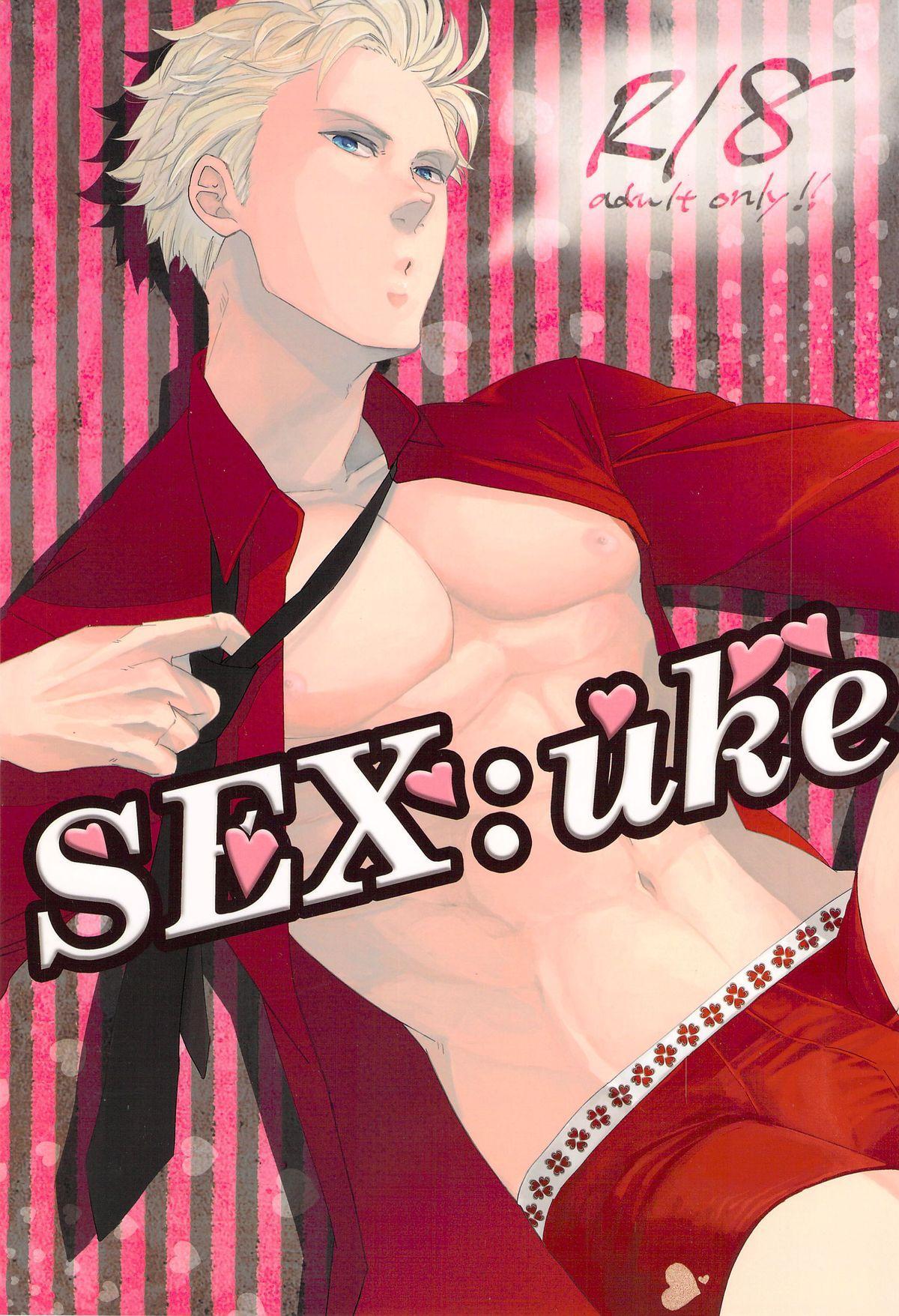 SEX:uke 0