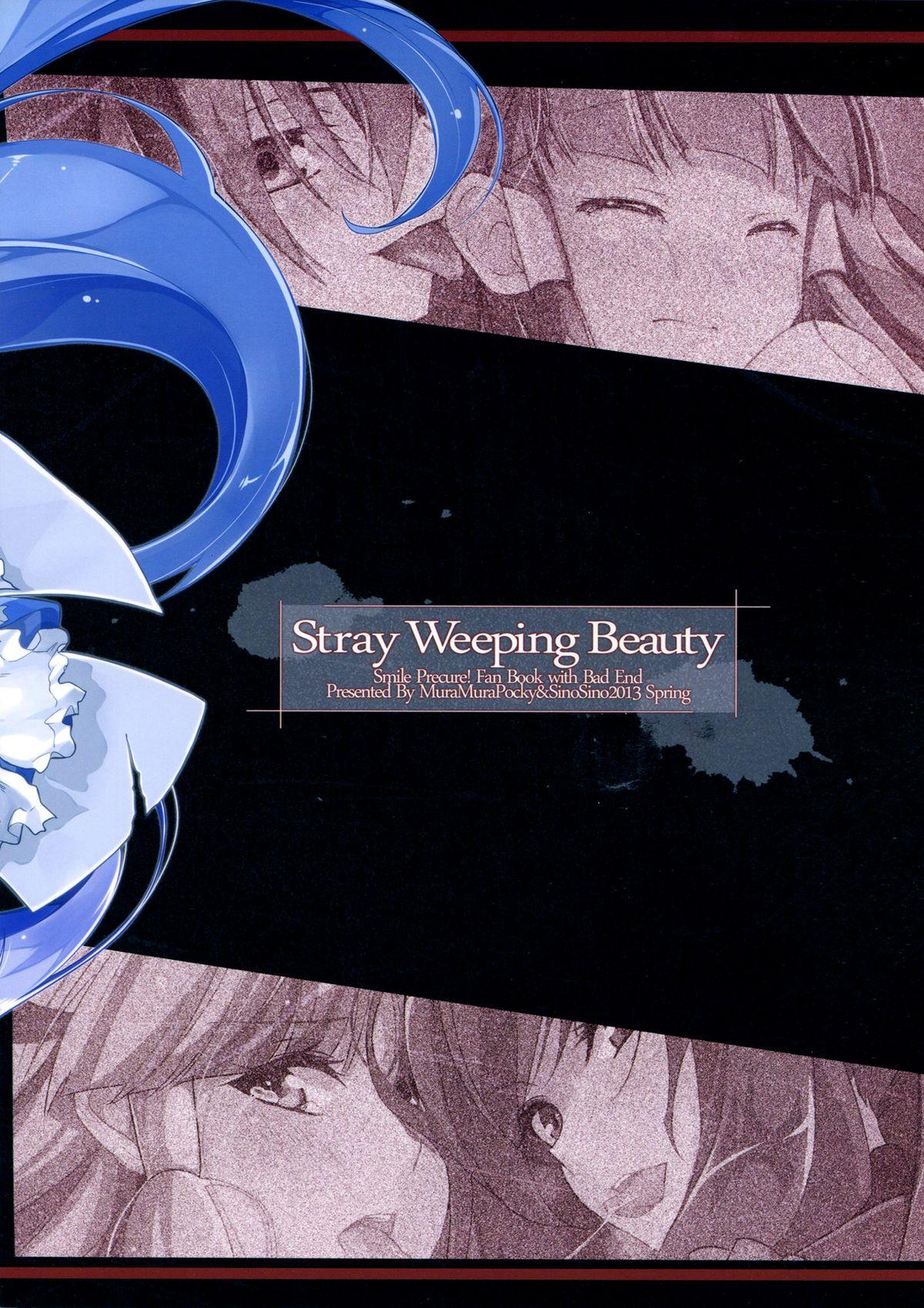 Stray Weeping Beauty 33
