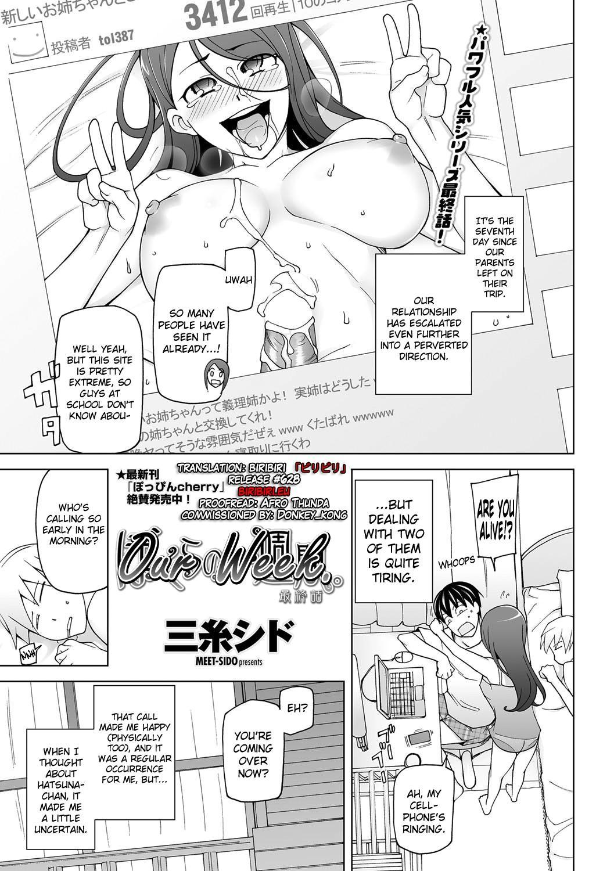 Bokura no Isshuukan 37