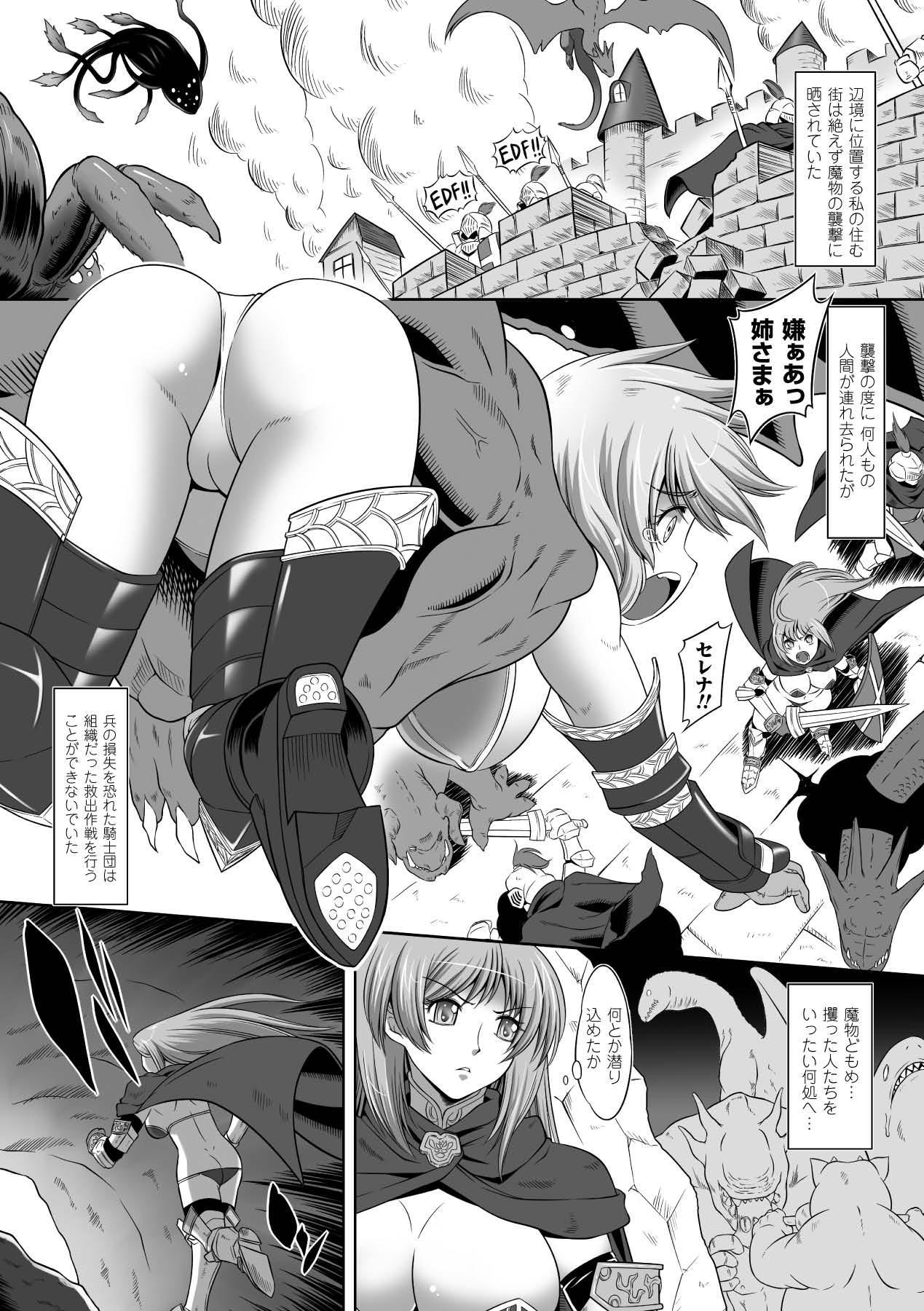 Nakadashi Haramase Anthology Comics Vol.4 5