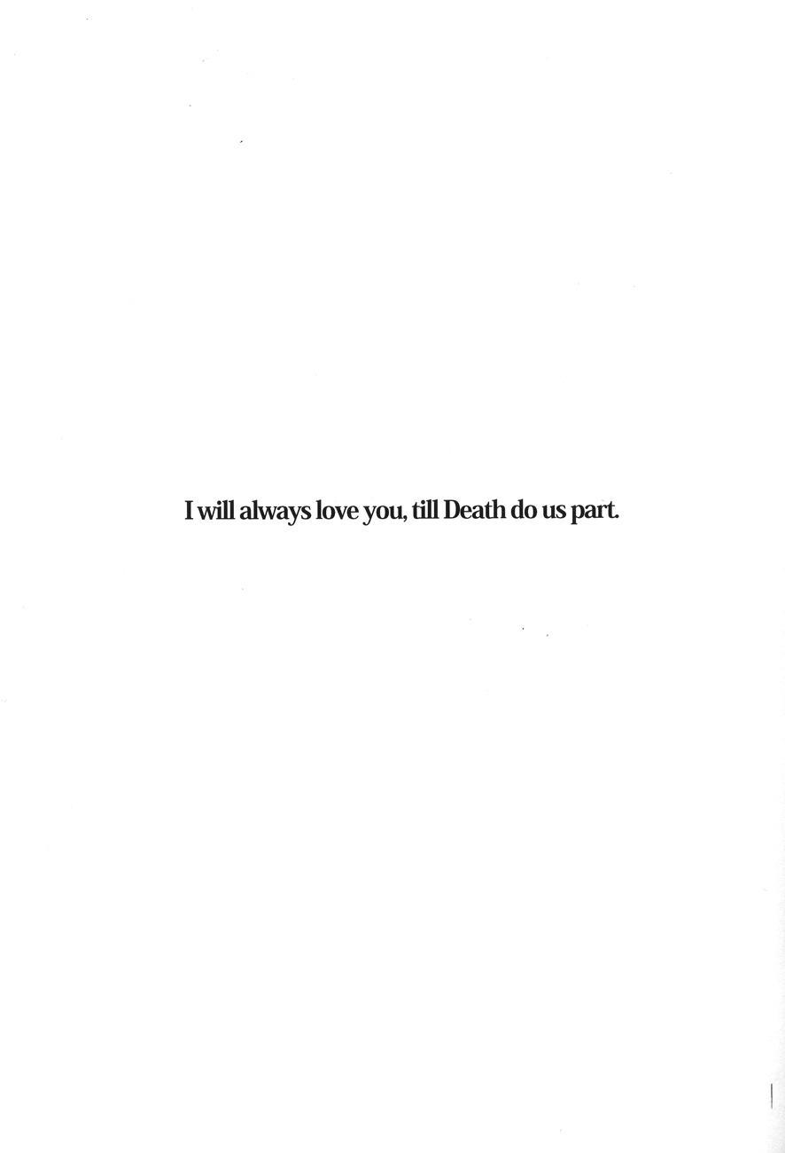 Love you till Death 1